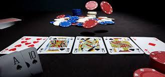 IDN Poker Terpercaya Yang Dimainkan Dengan Gaya Bermain Yang Cerdas